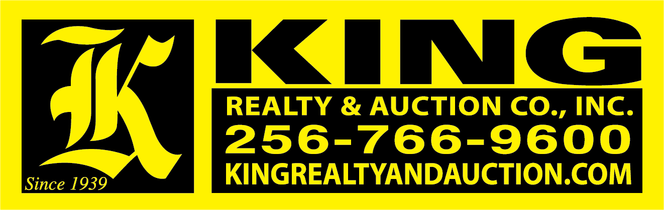 King Realty & Auction Company